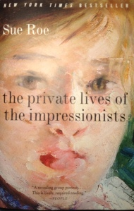 The Private Lives Cover